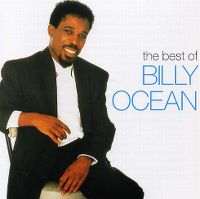 Cover Billy Ocean - The Best Of [2005]